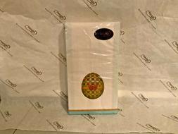 Caspari Guest Towel/Buffet Napkins