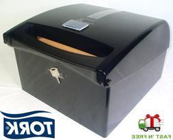 TORK Hand Towel Roll Intuition Dispenser Quartz 309608 NIB &