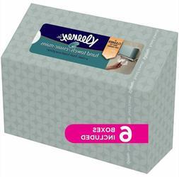 Kleenex Hand Towels, 60 Disposable Towels per Box NEW