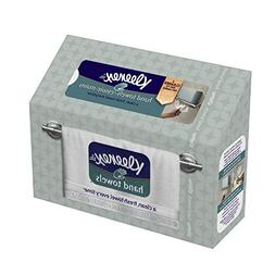 Kleenex 60 Count Boxes Hand Towels, Super Pack-12 Boxes