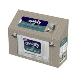 Kleenex Hand Towels Everyday, 60 Tissues per Box