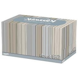 - Kleenex Hand Towels 11268, Ultra Soft and Absorbent,