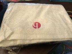 PERFECTLY POSH HAND TOWELS PACK OF 5 12 X 161/2 NEW