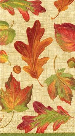 Hand Towels Paper Guest Towels Fall Decorations Fall Decor P