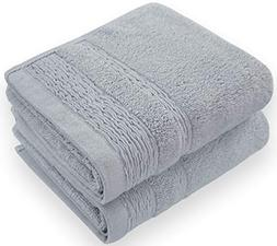 Cleanbear Hand Towels for Bathroom, Kitchen, Guest Room - So