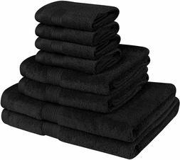 High Quality 8 Piece Towel Set 2 Bath Towel 2 Hand Towel 4 W