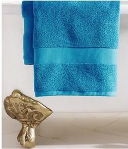 Lauren Ralph Lauren Home - WESCOTT 3 Piece Bath Towel Set -