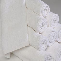 Wholesale Hotel/Motel Hand Towels 3lbs 16x 27 - 1 Dozen