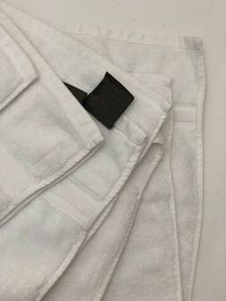 icon pimacott hand towel in white set