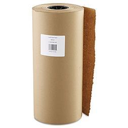 """Boardwalk K1840900 Kraft Paper, 18"""" x 900ft, Brown"""