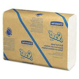 Scott KCC01807 100% Recycled Multi-Fold Hand Towels, 9-1/5""