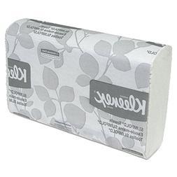 KCC04442 - Kleenex Slimfold Hand Towels, White