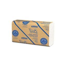 Kimberly Clark 01980 SCOTT SCOTTFOLD Towels, 9 2/5 x 12 2/5,