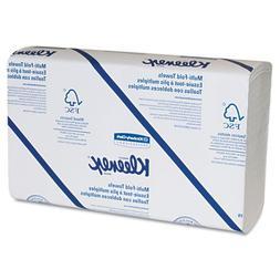 Kimberly-Clark Kleenex Multi-Fold Hand Towel - 1 Ply - 150 P