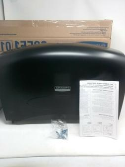Kimberly-Clark Professional JRT Combination Dispenser 09551