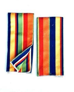 Kitchen Dish Hand Towels Set Of 2 Decorative Set of 2 New St