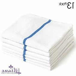 Liliane Collection Kitchen Dish Towels  - Commercial Grade A