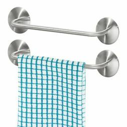 kitchen self adhesive towel bar