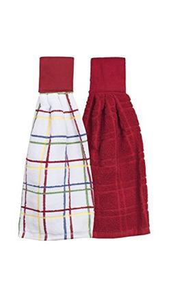 kitchen wears cotton hanging tie