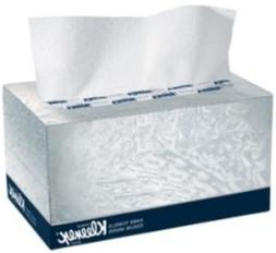 Kleenex 01701 Hand Towels, POP-UP Box, Cloth, 9 x 10 1/2, 12