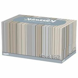 Kleenex Hand Towels 11268 Ultra Soft and Absorbent Pop Up Bo
