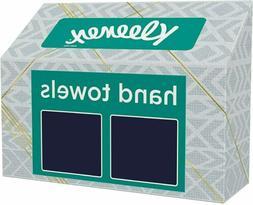 🔥 Kleenex hand towels 4 pack 60 sheets per box SAME DAY S