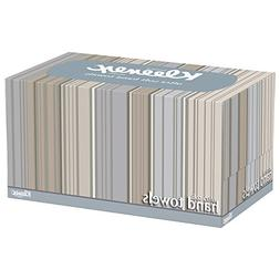 Kleenex Hand Towels , Ultra Soft and Absorbent, Pop-Up Box,