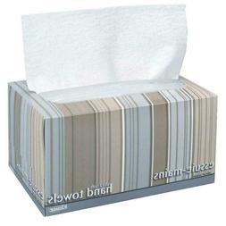 Kleenex Hand Towels Disposable Single Use Sanitary Bathroom