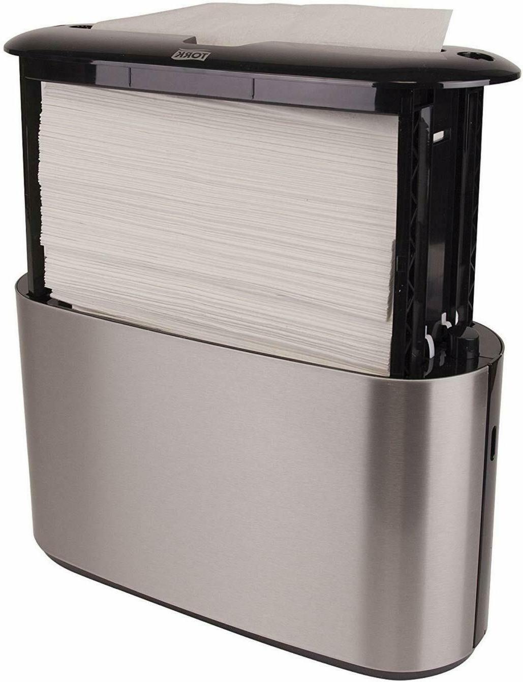 Multifold Dispenser 302030