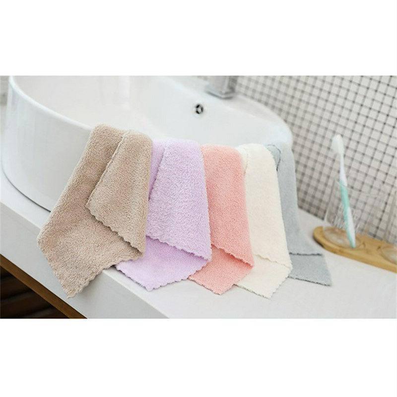 10 Pack Fleece for Table Kitchen Inch