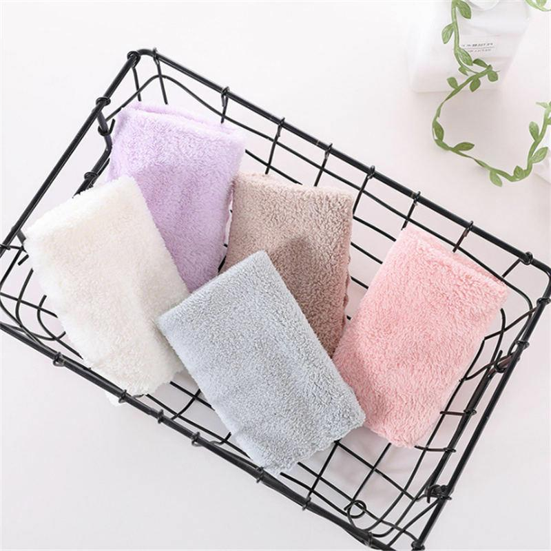 10 Washcloth Duster for Table Inch