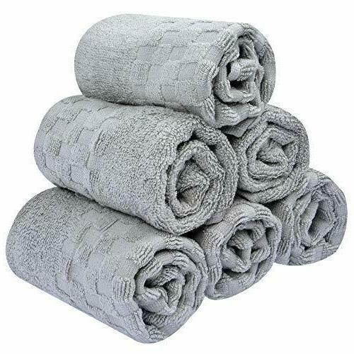 Home Hand Towels Soft Absorbent Pack