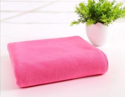 10xMulti-Color Soothing Soft Wash Cloth Hand GX