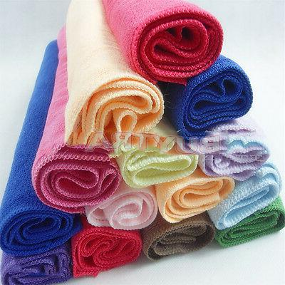 Soft Cleaning Cloth Hand Towel GX