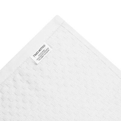 Cotton Waffle Kitchen Towels -