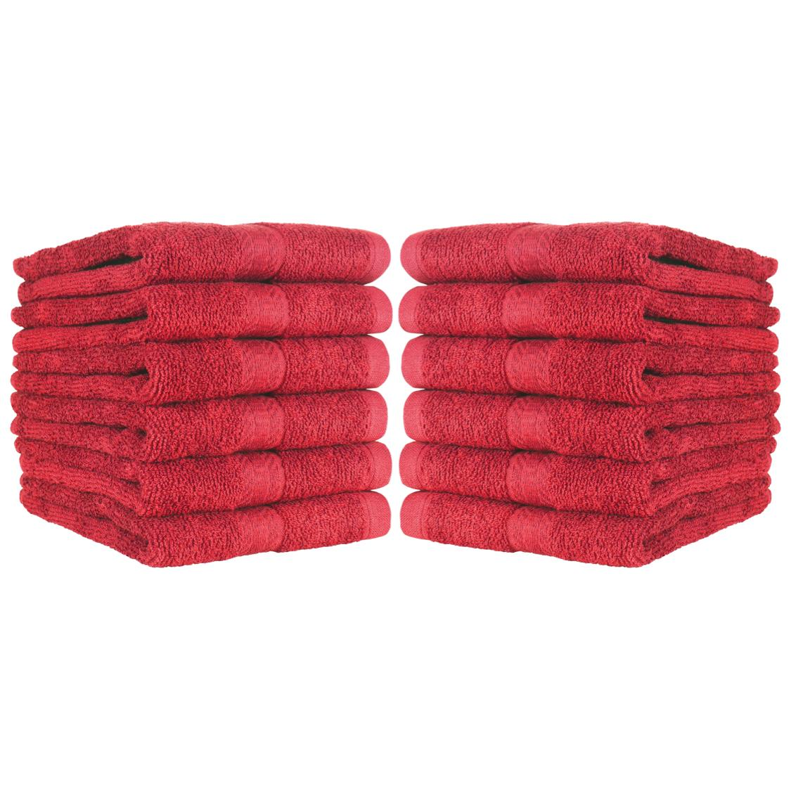 Hand Towels 100% Ring-Spun 27 Color