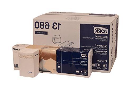 13680 extra soft xpressnap dispenser
