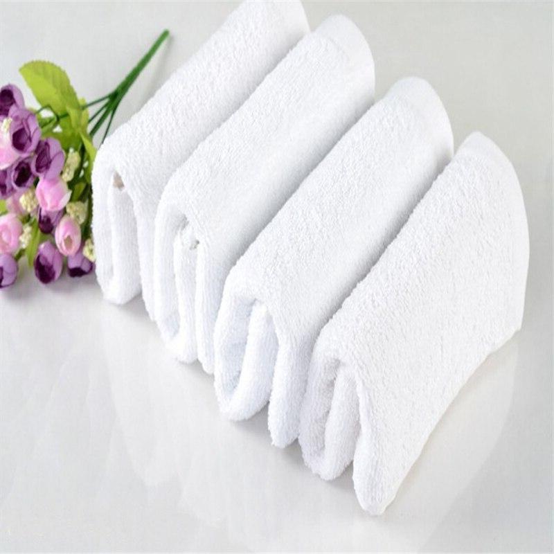 Hotel Bath <font><b>Towel</b></font> <font><b>Hand</b></font> Water absorption white A1