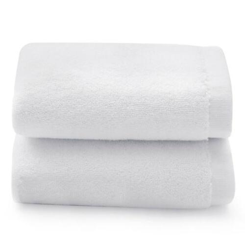 2-12 Premium 100% Cotton Sheet Extra Hotel Travel Gym