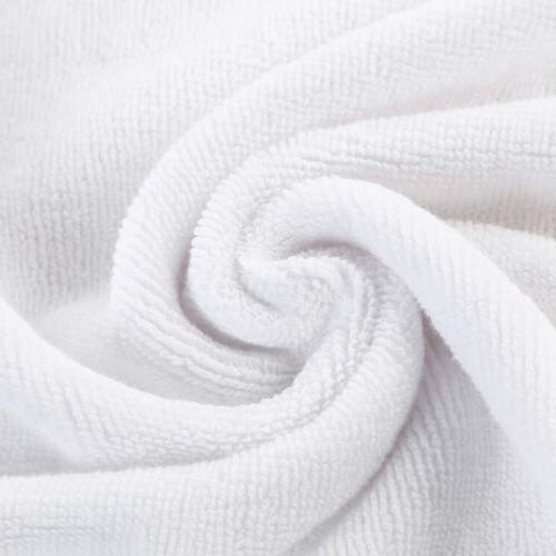 2-12 Premium 100% Cotton Hand Face Travel