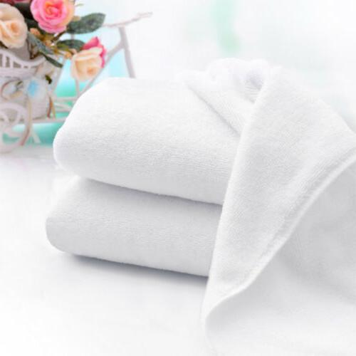Cotton Hand Towels Face Sheet Travel Gym
