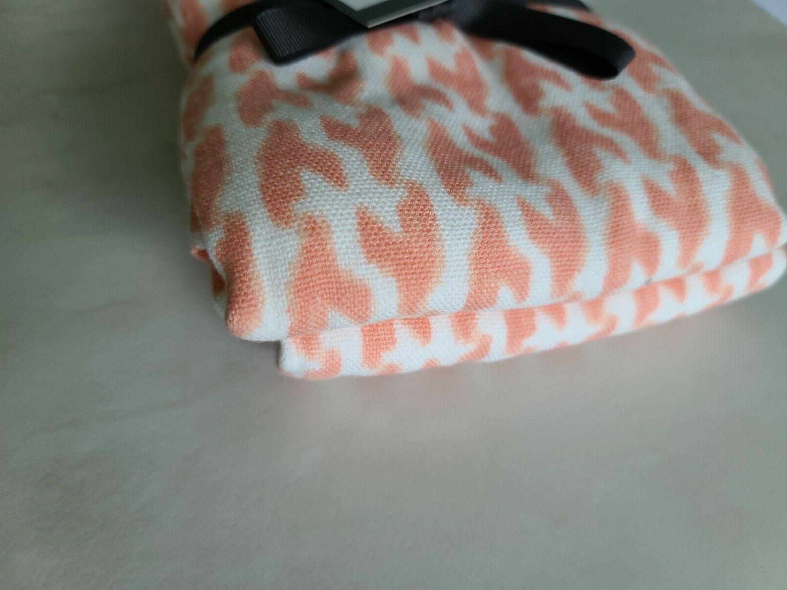 2 Pack Coral 100% Towel Salmon/Coral