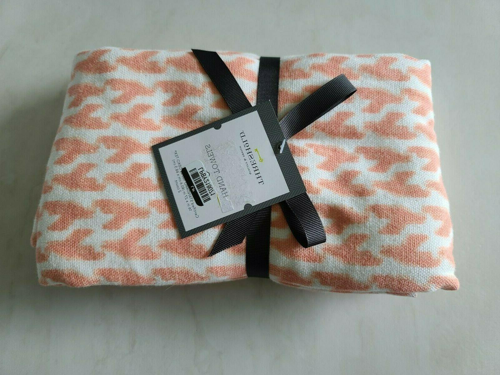 2 pack lionstooth coral 100 percent cotton