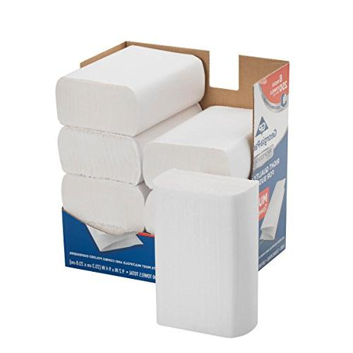 2212014 multifold paper towels packs