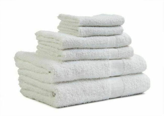 24 PACK HAND TOWELS x 27