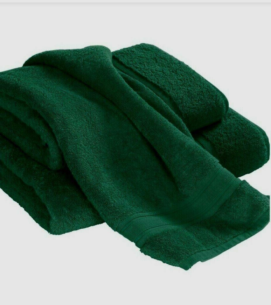 3 x 28 inches Cotton Hand Towels Lb Premium