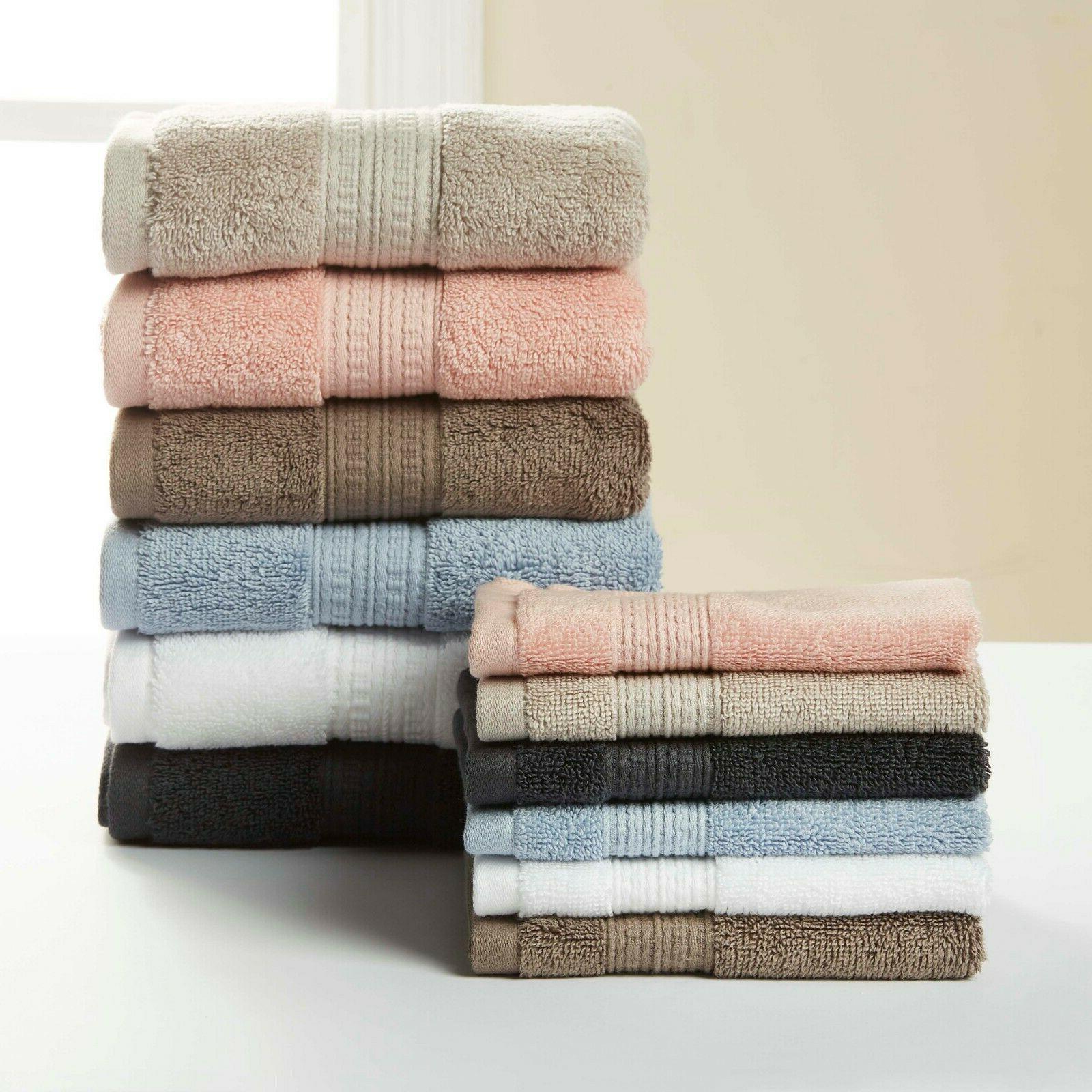 5 pc Pima Towel Sheet Towels &