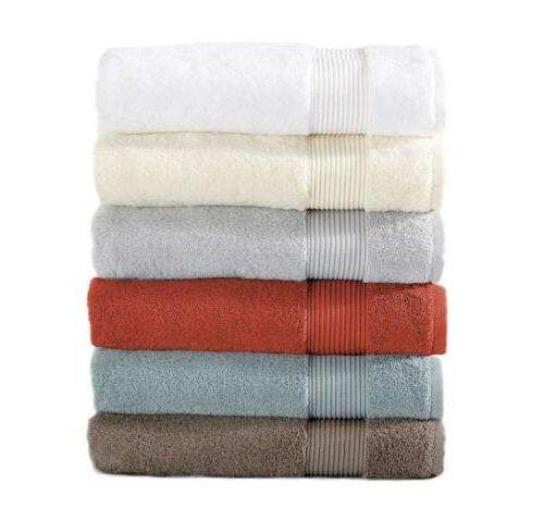 Great Bay Home Piece Bath Towel Includes Towels, and...