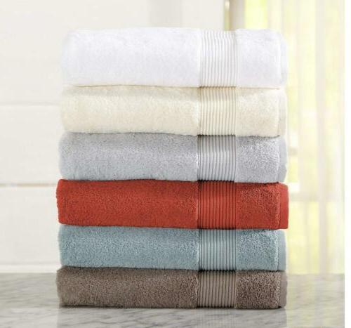 Great Piece Bath Towel Set. Includes and...