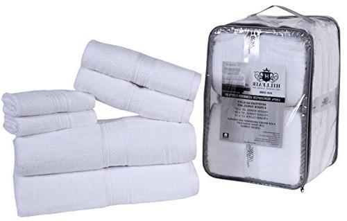 600 gsm towel set 2